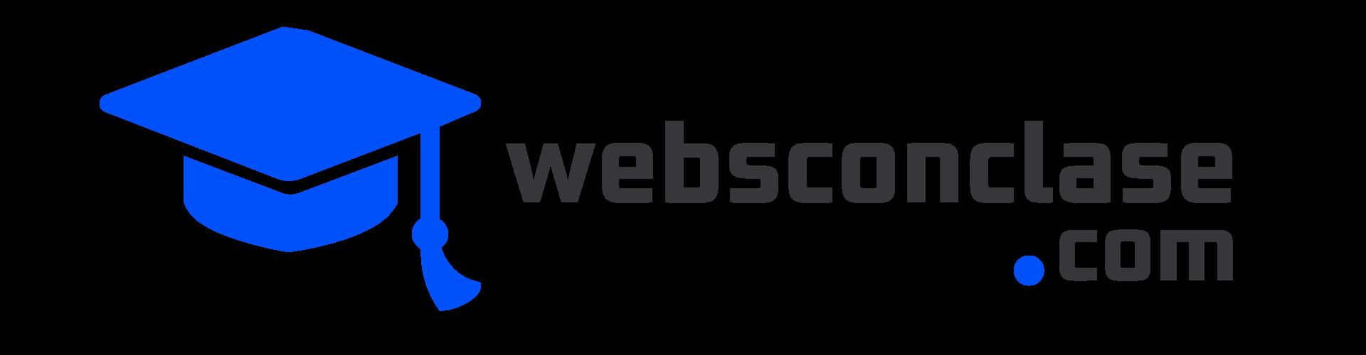 Webs con clase